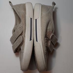 Carter's Shoes - ❤ Carter's Khaki Sneakers